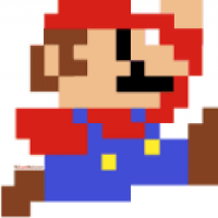 Fun HTML5 Games - Play Mario With Level Editor Online