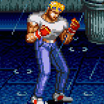 STREETS OF RAGE 1